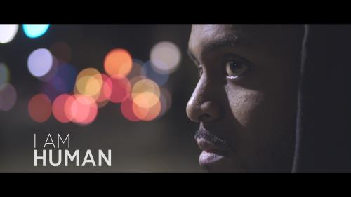 Video Illustration on I Am Human