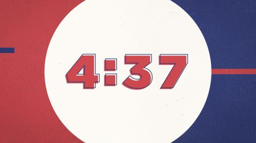 view the Countdown Video Red White Blue