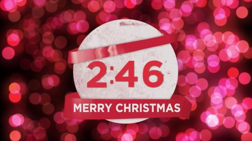 view the Countdown Video Christmas Welcome Countdown 2
