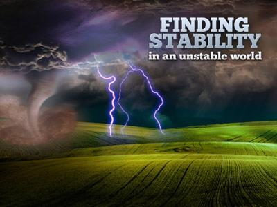 Find  Stability PowerPoint Template
