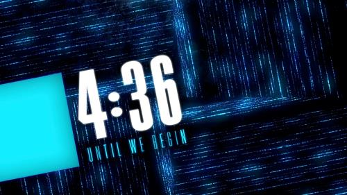 Countdown Video on Distal Countdown