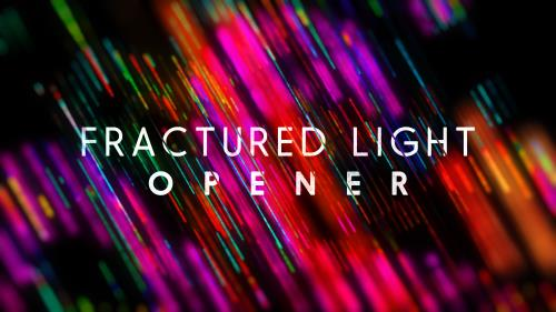 view the Video Illustration Fractured Light Opener