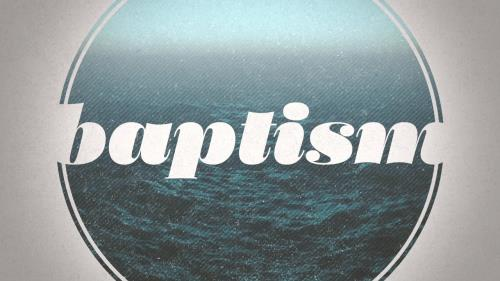 view the Motion Background Baptism Waves Title 02
