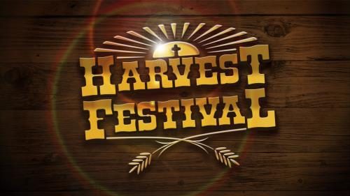 view the PowerPoint Template Harvest Festival
