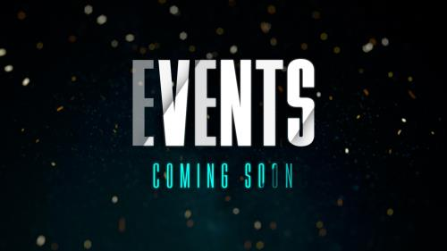 view the Motion Background Embers Events