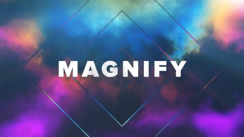 view the Video Illustration Magnify