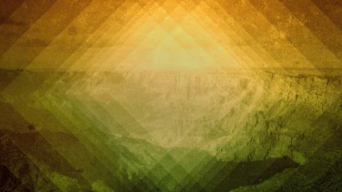 Motion Background on Creation's Wonder 02