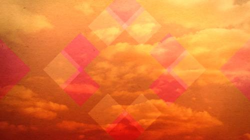 Motion Background on Creation's Wonder 04