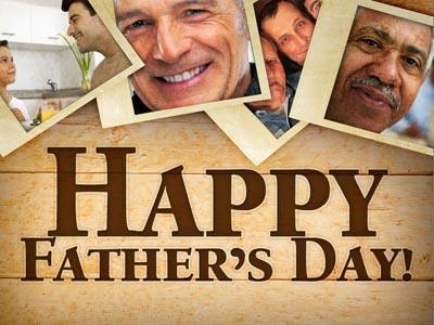 view the PowerPoint Template Father's Day Photos