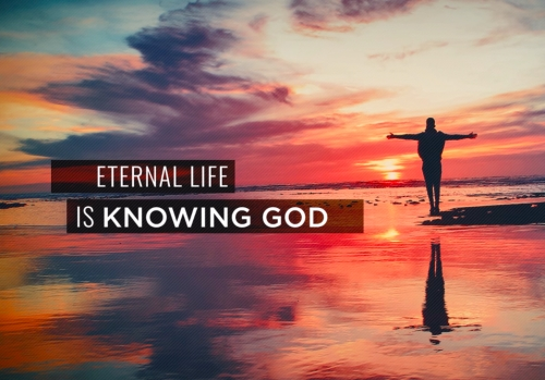 Video Illustration on Established Week 1: Knowing God (Video)