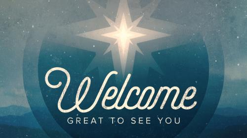 view the Motion Background Modern Retro Christmas Eve Welcome
