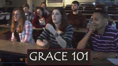 view the Video Illustration Grace 101