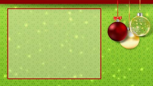 Rediscover Christmas PowerPoint Template 3