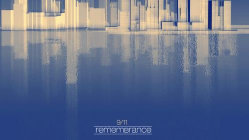 Remembrance PowerPoint Template