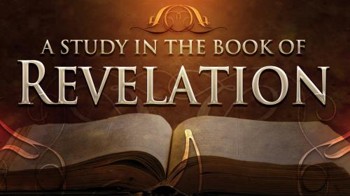 Revelation Study PowerPoint Template