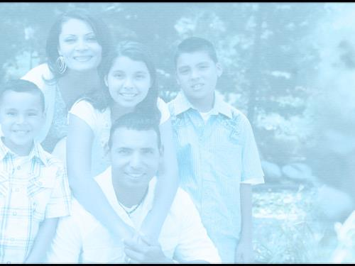 The Family PowerPoint Template 4