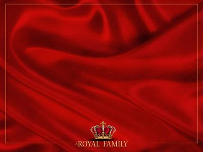 Royal Family PowerPoint Template