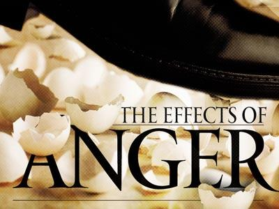 The Effects of Anger Preaching Slide