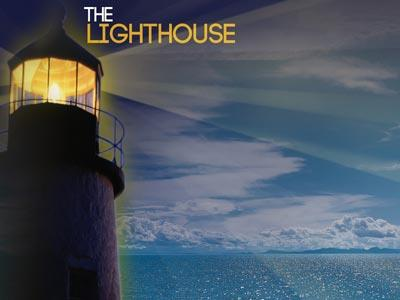 The Lighthouse PowerPoint Template 3
