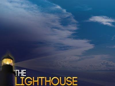 The Lighthouse PowerPoint Template 5
