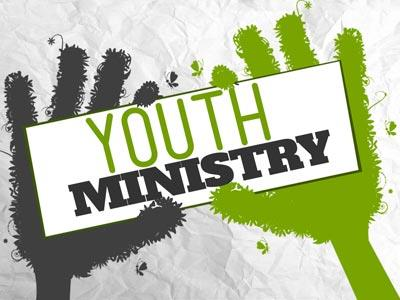 Youth Ministry 13 PowerPoint Template 1