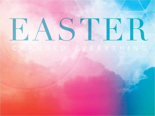 With these 101 Easter sermons and ideas for your church, you'll be ready to celebrate our risen Savior this year! #Easter #easterideas #resurrection #HeIsRisen #Easterforchurch #ChurchEaster