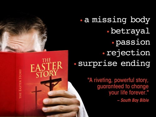 church powerpoint template easter mystery sermoncentral com