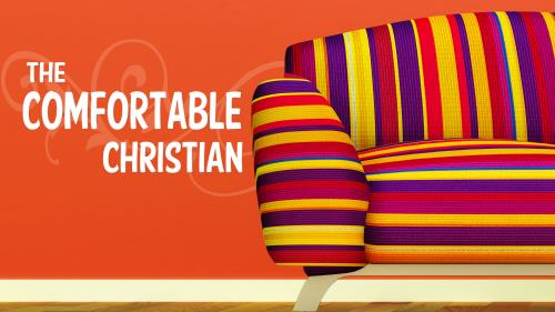 Comfortable  Christian PowerPoint Template 1