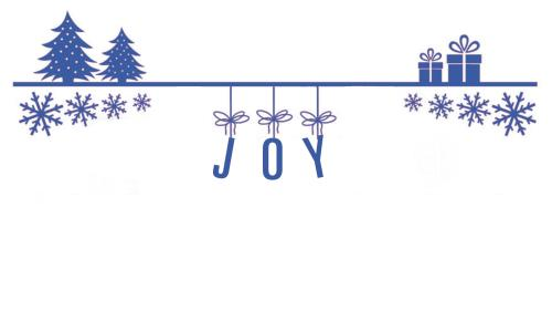 church powerpoint template  advent - joy