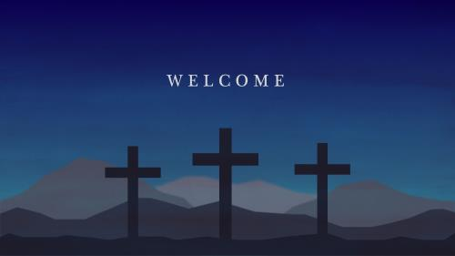 Good Friday PowerPoint Template 4