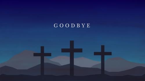 Good Friday PowerPoint Template 5