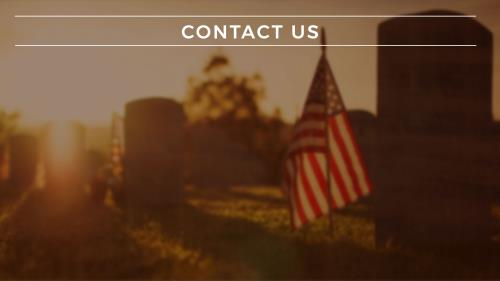 Memorial Day - Remembering The Sacrifice PowerPoint Template 6