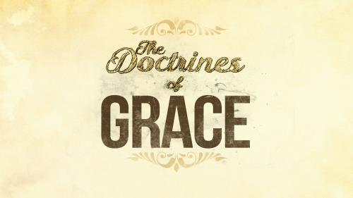 Reformation 500 | Doctrines of Grace PowerPoint Template 2