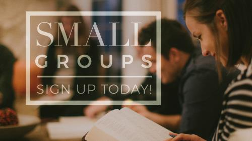 Small Group Sign Up PowerPoint Template 9