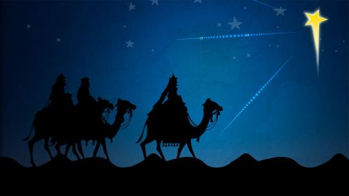 Go to  Bethlehem PowerPoint Template 2