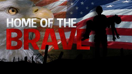 a discussion on the bravery of the veterans Many american veterans are missing out on benefits that could save them  thousands  some may call this stupid, but the act of bravery in itself is a  statement.