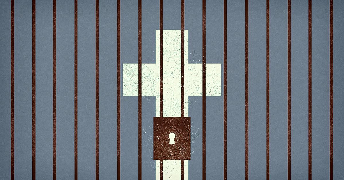 How To Preach On Death-Row