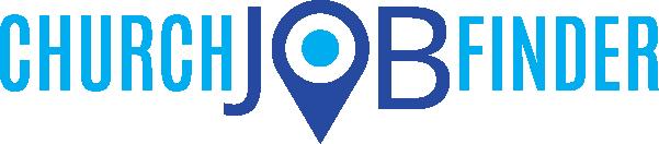 ChurchJobFinder Logo