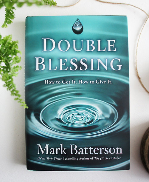 Double Blessing Book Thumbnail