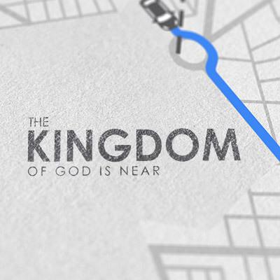 The Kingdom of God is Near Thumbnail