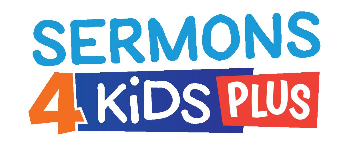 Sermons for Kids Logo