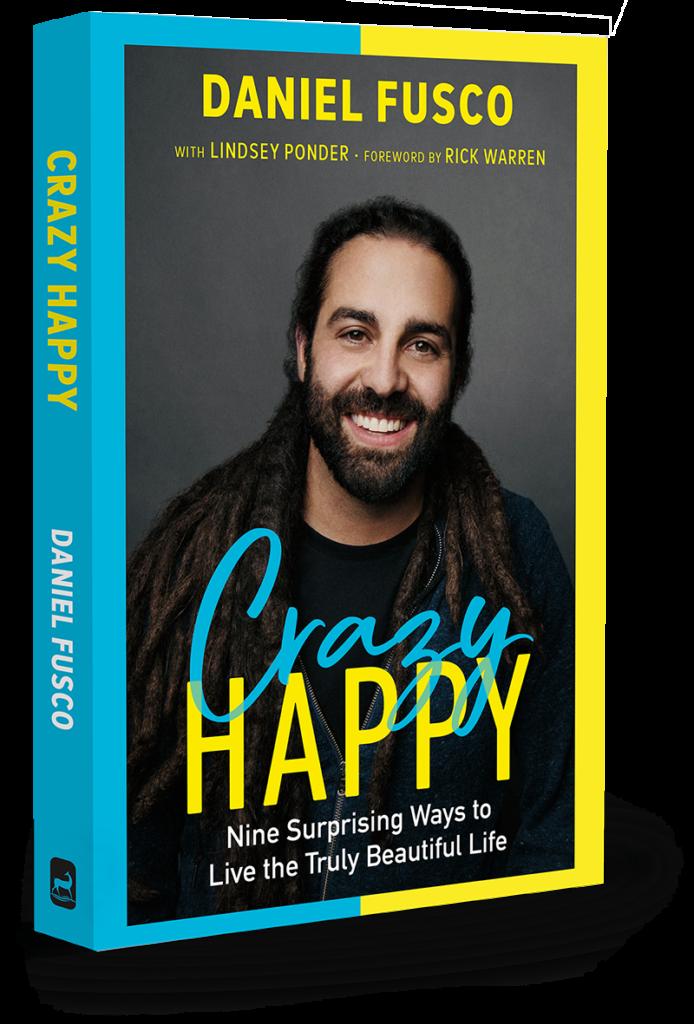 Crazy Happy Book Thumbnail