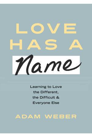 Love Has a Name Book Thumbnail