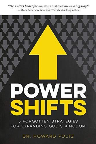 Power Shifts Book Thumbnail