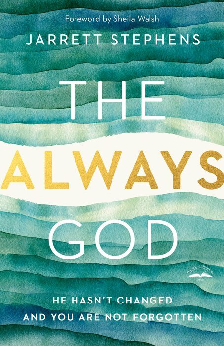 The Always God Thumbnail