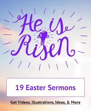 He Is Risen: 19 Free Sermons
