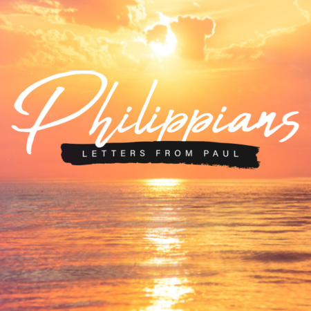 Philippians Letters from Paul Series Thumbnail