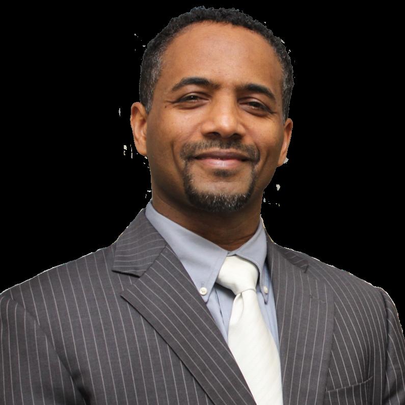 Pastor Dre avatar