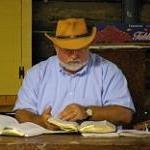 Bruce Simpkins avatar