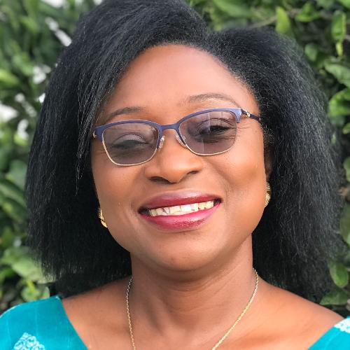 Pastor (Dr.) Francesca Fajinmi avatar